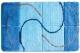 Коврик для ванной Milardo MMI 162А -