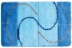 Коврик для ванной Milardo MMI 162A -
