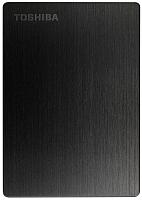 Внешний жесткий диск Toshiba Stor.E Slim 1TB Black (HDTD210EK3EA) -