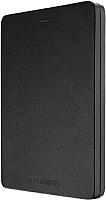 Внешний жесткий диск Toshiba Canvio Alu 2TB (HDTH320EK3CA) -