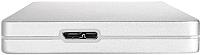 Внешний жесткий диск Toshiba Canvio Alu 2TB (HDTH320ES3CA) -
