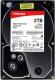 Жесткий диск Toshiba P300 2TB (HDWD120UZSVA) -
