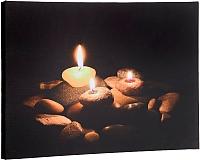 Картина Bradex Магия огня TD 0315 (с подсветкой) -