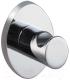 Крючок для ванны Milardo Davis D011MI -