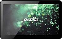 Планшет Digma Optima 1100 (черный) -