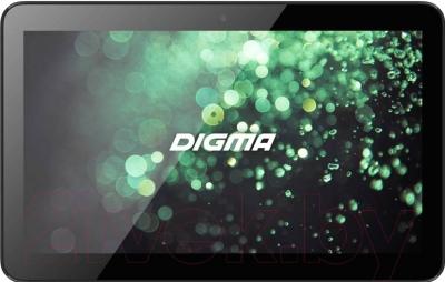 Планшет Digma Optima 1100 (черный)