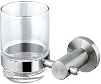 Стакан для зубных щеток Milardo MI Arctic A051 -