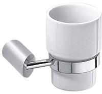 Стакан для зубных щеток Milardo MI Bafin BA051 -