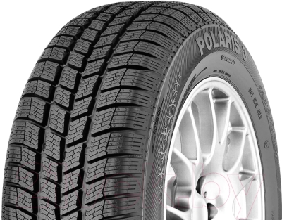 Зимняя шина Barum Polaris 3 195/60R15 88T