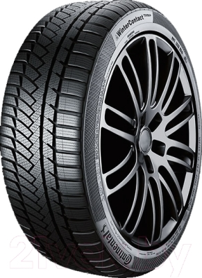 Зимняя шина Continental WintContact TS 850 P 205/50R17 93V