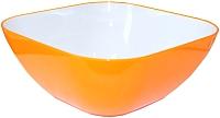 Салатник Bradex TK 0136 (оранжевый) -