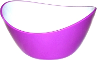 Салатник Bradex TK 0138 (фиолетовый) -