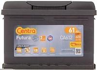 Автомобильный аккумулятор Centra Futura CA612 (61 А/ч) -