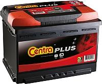 Автомобильный аккумулятор Centra Plus CB456 (45 А/ч) -