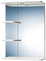 Зеркало для ванной Акваль Ника 55 (AN.04.55.00.N) -