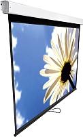 Проекционный экран Kromax Linen-1 (белый) -