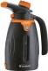 Отпариватель Endever Odyssey Q-420 (черный/оранжевый) -