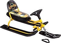 Снегокат детский Барс Comfort Auto Rider -