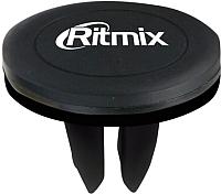 Держатель для портативных устройств Ritmix RCH-005 V Magnet -