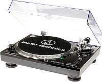 Проигрыватель виниловых пластинок Audio-Technica AT-LP120BK-USBHS10 -