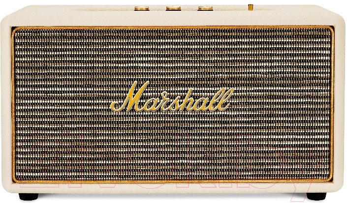 Портативная колонка Marshall