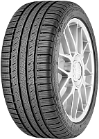 Зимняя шина Continental ContiWinterContact TS 810 Sport 245/50R18 100H -