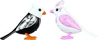 Интерактивная игрушка Silverlit Птички жених и невеста 88388 -