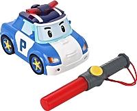 Интерактивная игрушка Silverlit Robocar Poli - следуй за мной! (83080) -