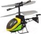 Радиоуправляемая игрушка Silverlit Вертолет Nano Falcon 84665 -