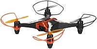 Радиоуправляемая игрушка Silverlit Квадрокоптер Spy Drone 84738 -
