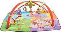 Развивающий коврик Tiny Love Разноцветное Сафари  (1201806830 (408)) -