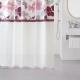 Шторка-занавеска для ванны Milardo 501V180M11 -