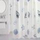 Текстильная шторка для ванной Milardo 508V180M11 -