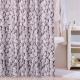 Текстильная шторка для ванной Milardo 660P180M11 -