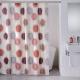 Текстильная шторка для ванной Milardo 690P180M11 -