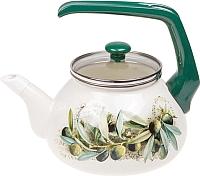 Чайник Perfecto Linea Ветка оливы 52-523122 -