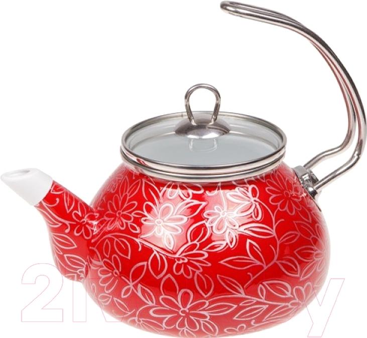 Чайник Perfecto Linea