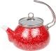 Чайник Perfecto Linea Красный шелк 52-759822 -