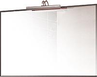 Шкаф с зеркалом для ванной Sfarzo Favola 90 -
