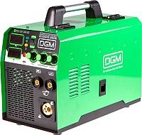 Инвертор сварочный DGM DUOMIG-250E (MIG-MMA) -