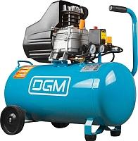 Воздушный компрессор DGM AC-151 -