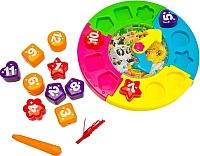 Развивающая игрушка Bradex Учимся играя DE 0157 -