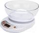 Кухонные весы Bradex Мера TD 0069 -