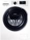 Стиральная машина Samsung WW80K6210RW -