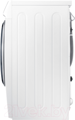 Стиральная машина Samsung WW80K62E61WDLP