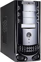 Системный блок HAFF Maxima i6600K81012RX460139BL -