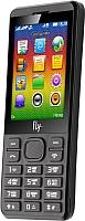 Мобильный телефон Fly FF281 (черный) -