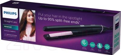 Выпрямитель для волос Philips BHS675/00