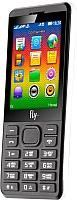 Мобильный телефон Fly FF281 (белый) -