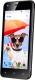 Смартфон Fly Nimbus 8 / FS454 (черный) -